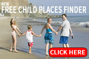 Family holidays: 100% fun for ages 1-100